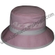 Action & Power Fishermens Hat (Pink)