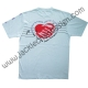 Jackie Chan & Friends Charity Concert 2004 T-Shirt